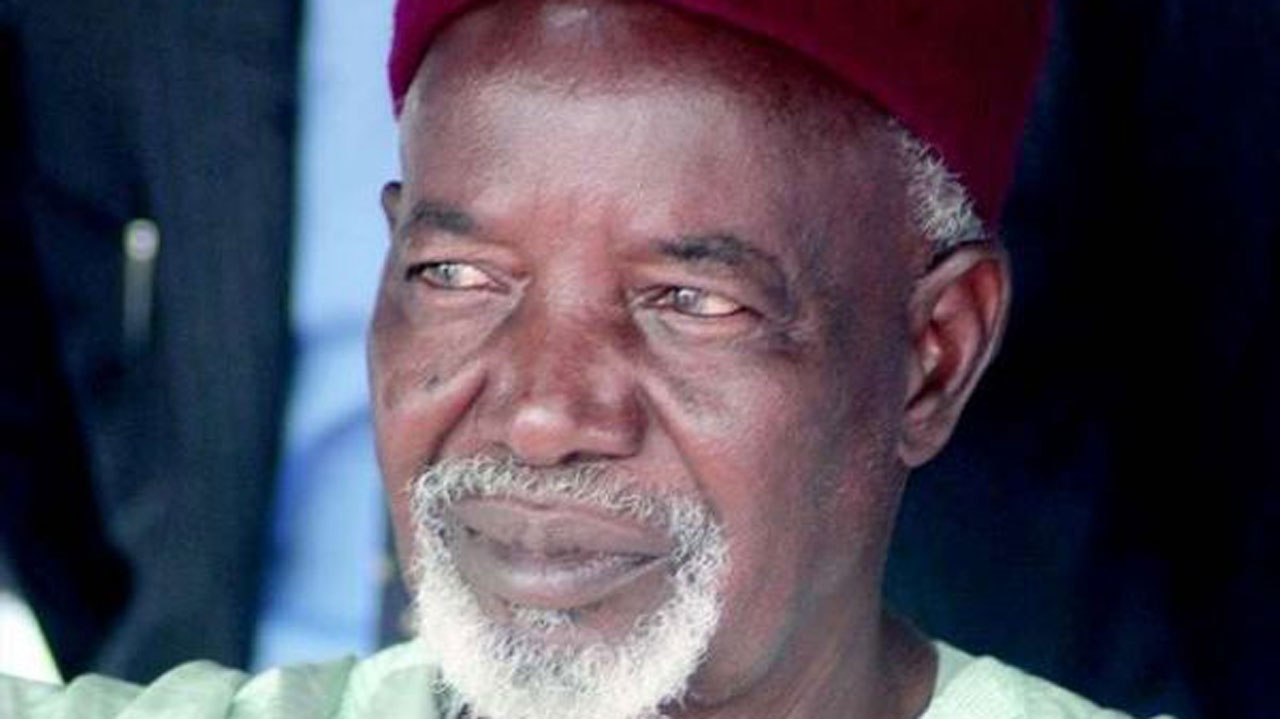 Bayelsa, Kogi polls: Balarabe Musa, youth leader say Nigeria's democracy under threat