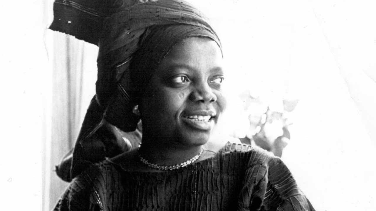 When Goldsmiths College honoured Buchi Emecheta | The Guardian Nigeria News  - Nigeria and World News — Guardian Arts — The Guardian Nigeria News –  Nigeria and World News