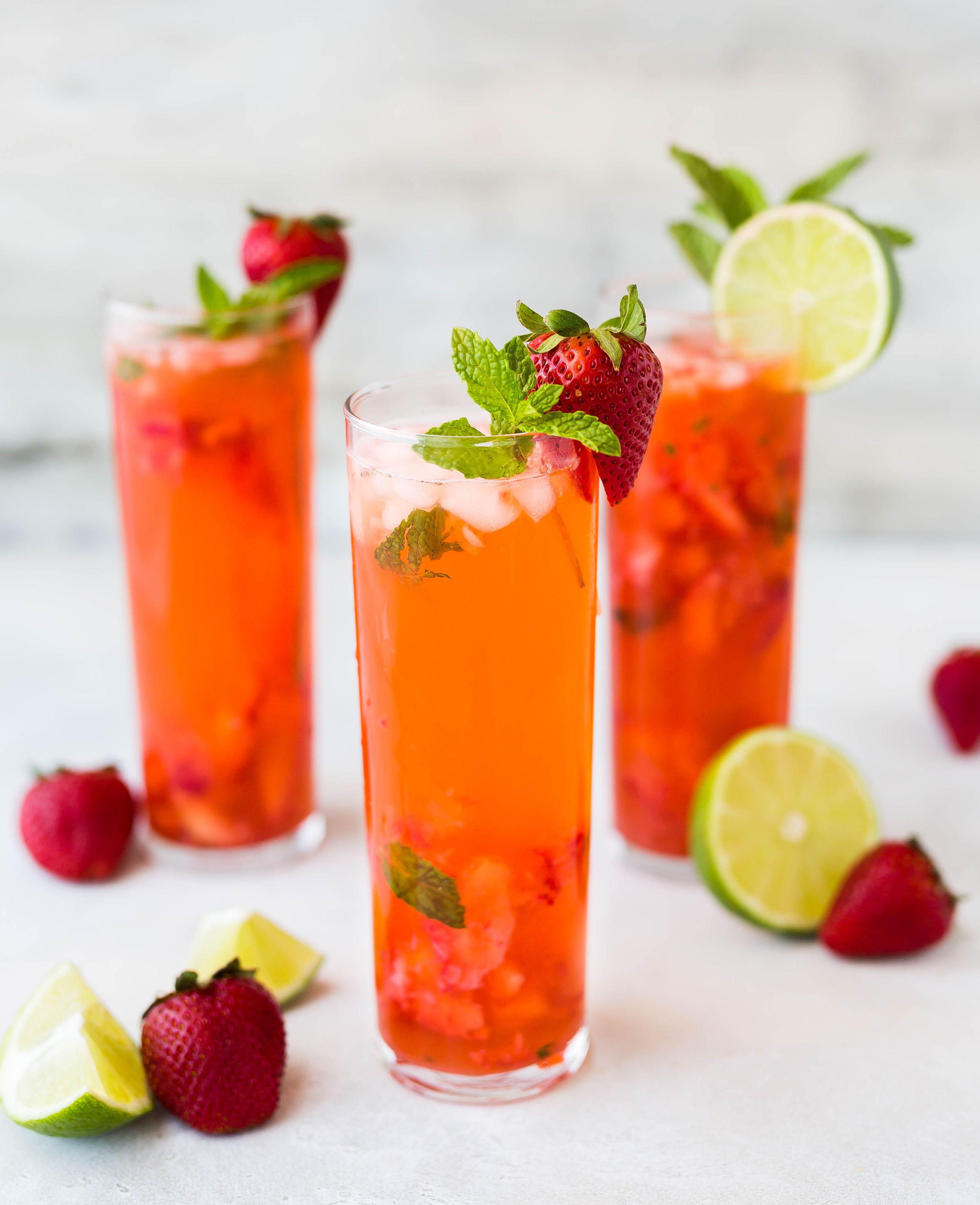 Chapman drink