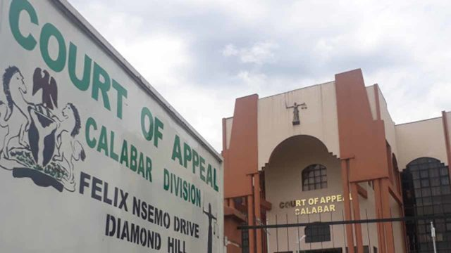 Litigants deplore non-release of judgment copies by Calabar Appeal Court - Guardian
