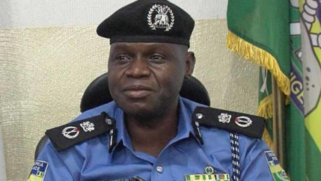 Outgoing Edo CP tasks security agencies on proficiency - Guardian