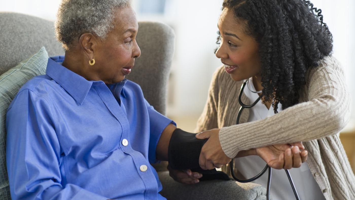 Health Checks For The Elderly