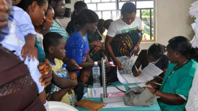 Over 170 million Nigerians without health insuranceFeatures