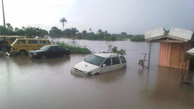 FG team inspects flooded Lagos communities - Guardian Nigeria