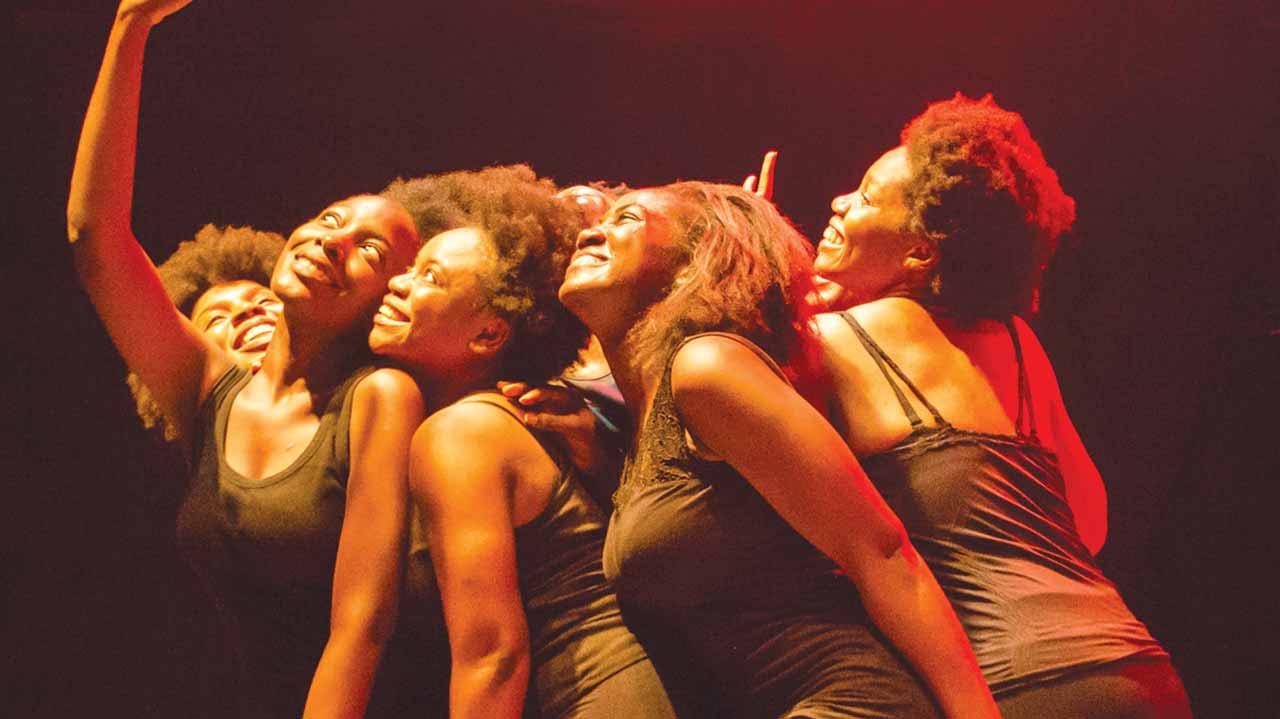 Creatives from UK, Canada, SA, Brazil, Ghana gather for Lagos Fringe Festival