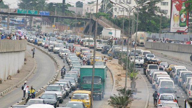 New police boss declares emergency on Lagos traffic - Guardian Nigeria