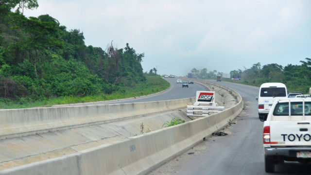Death toll from Lagos-Ibadan expressway crash rises to 13