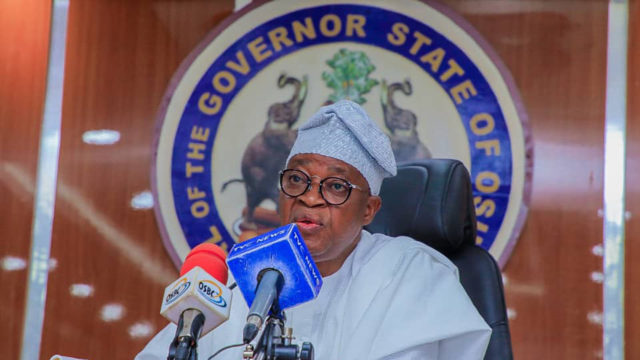 Osun to move from civil service state to regional commercial hub - Guardian