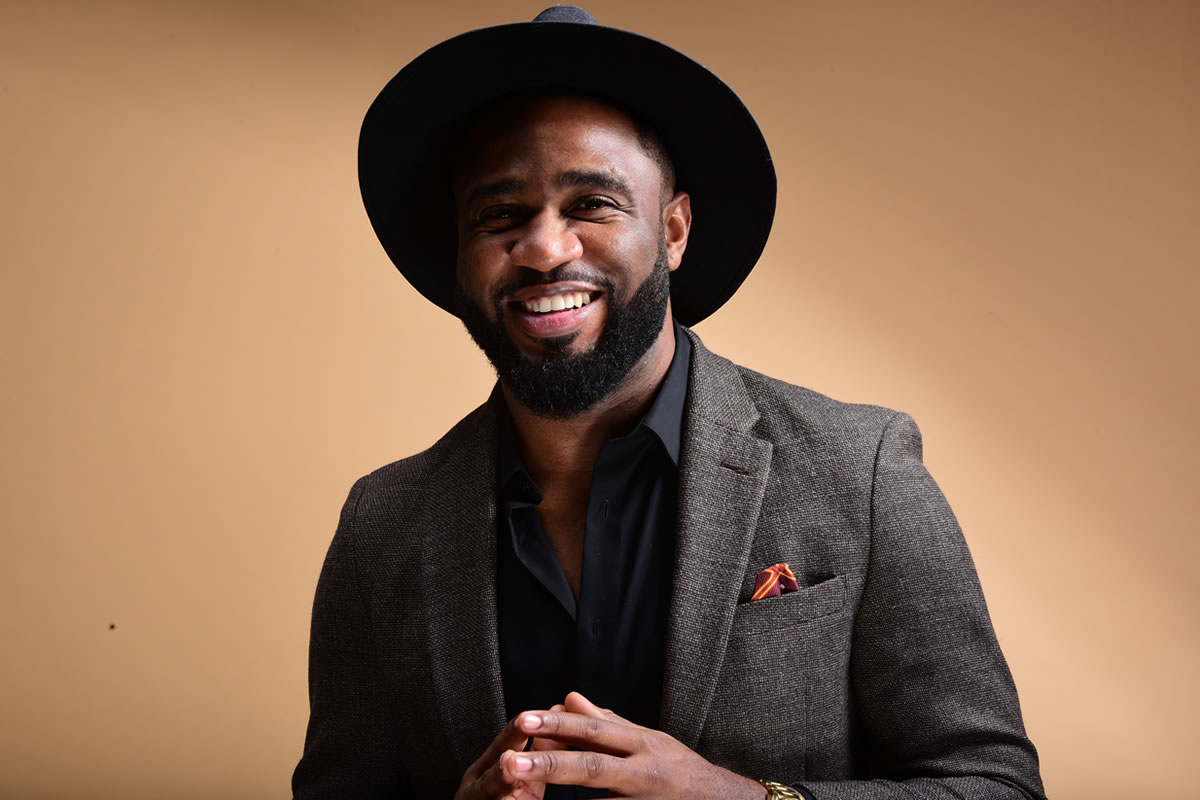 Praiz To Sets To Release AlbumKingGuardian Life — The Guardian ...