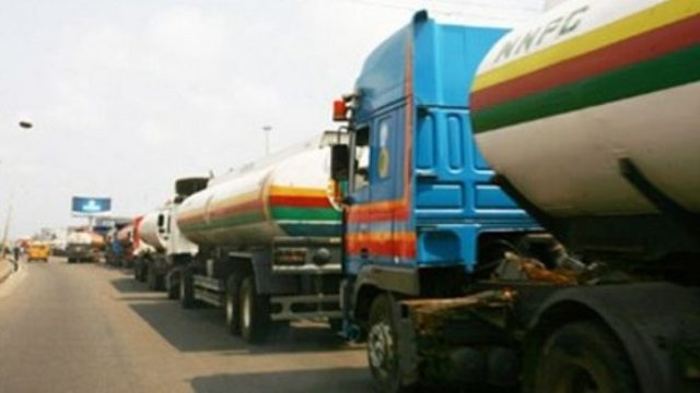 Petrol tanker explodes in Ogun - Guardian Nigeria