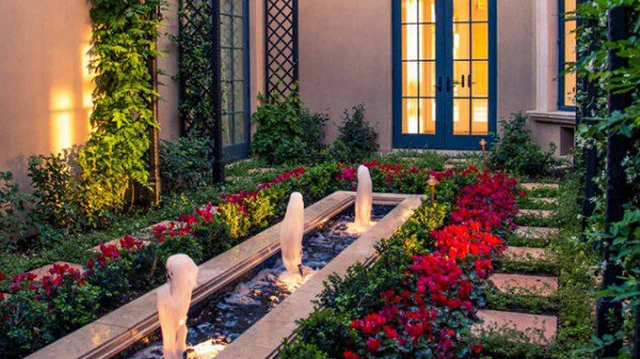 Garden Design Lines And Themes The Guardian Nigeria News