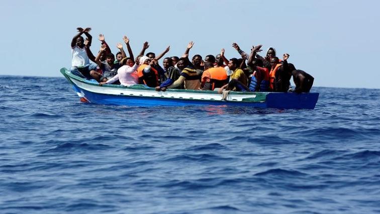 Three migrants dead in boat capsize off French Guiana |