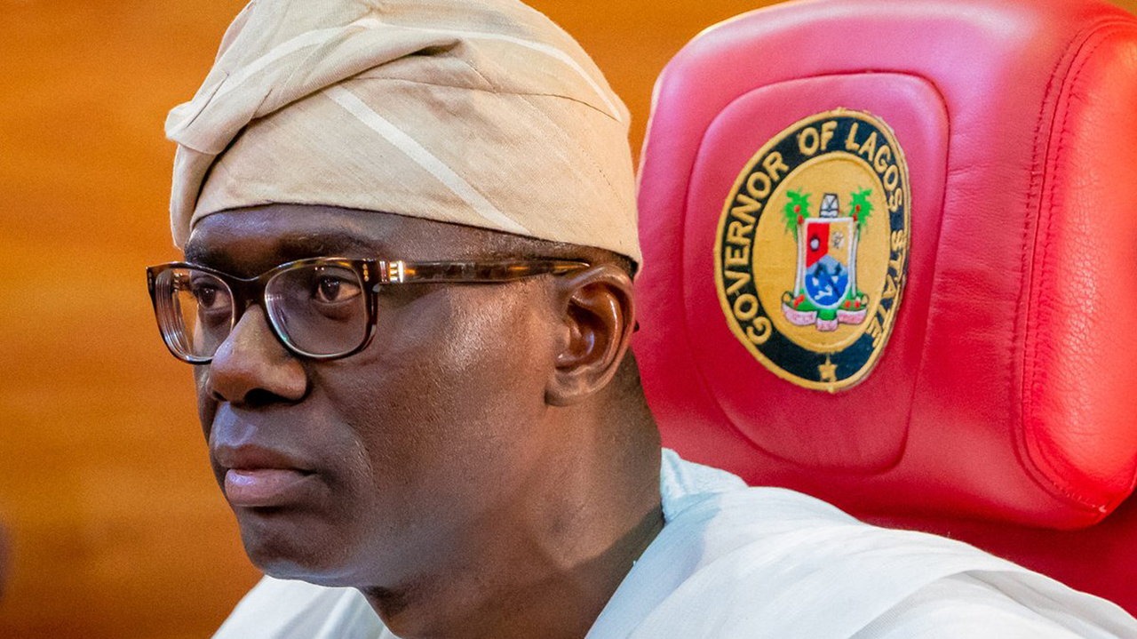 Sanwo-Olu tasks religious bodies on tolerance | The Guardian Nigeria News - Nigeria and World News