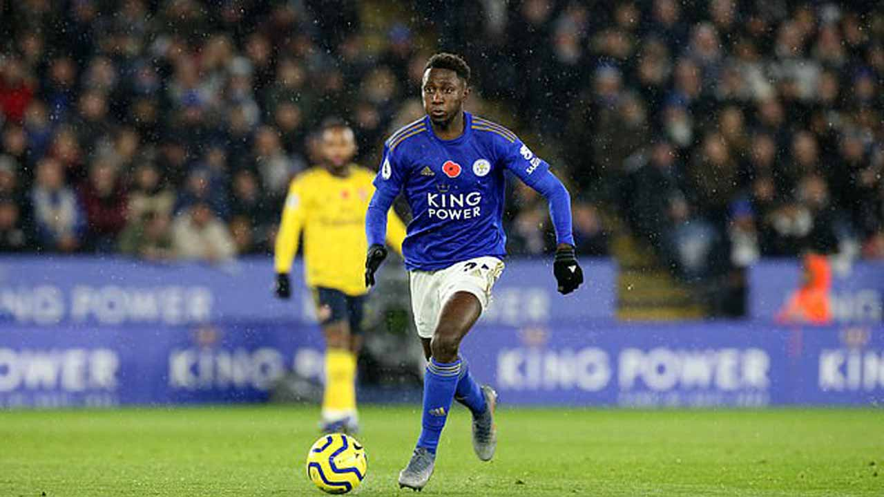 'Ndidi is Leicester's Didier Deschamps' | The Guardian Nigeria News - Nigeria and World News