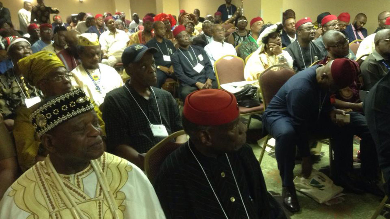 Igbo Congress says poor economic judgment causing hardship in Nigeria