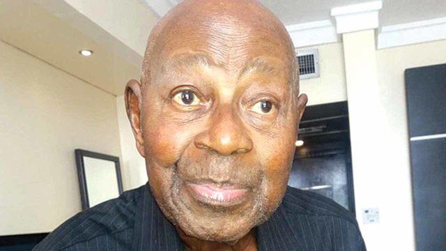Buhari, Wike, Omo-Agege, APC, VC mourn as David-West dies at 83 - Guardian