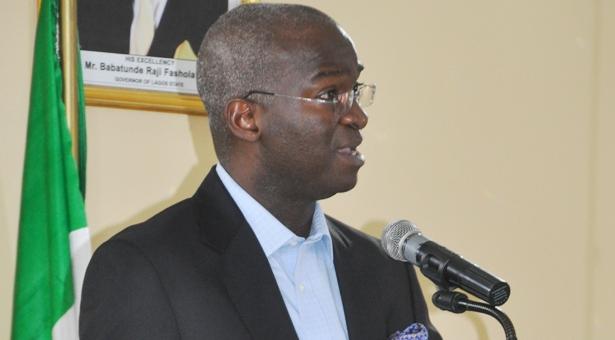 We'll continue to reward hardwork, says Fashola