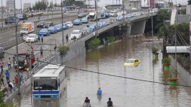 Sea-level rise and fear for Lagos - Guardian