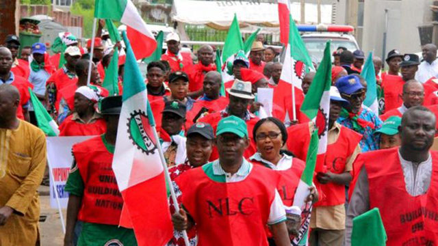 NLC tasks Kano commissioners on industrial relations - Guardian