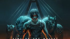 Alph P King of the Wolves