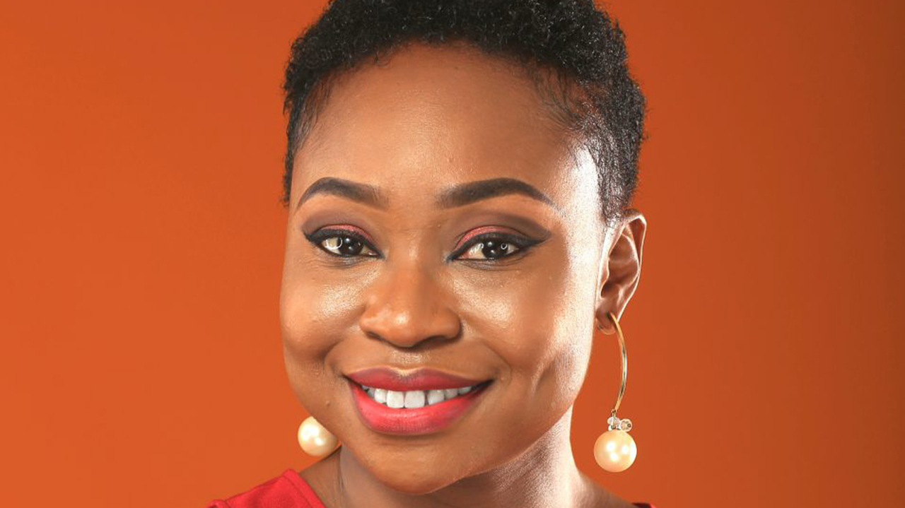 'The person you marry has the ability to make or disrupt your journey'- Amaka Chibuzo-Obi