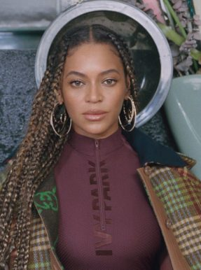 Beyonce Opens Up On Life, Motherhood And Miscarriage In Elle Cover