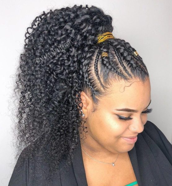 Protective Hairstyles For When It\u0027s ColdGuardian Life \u2014 The