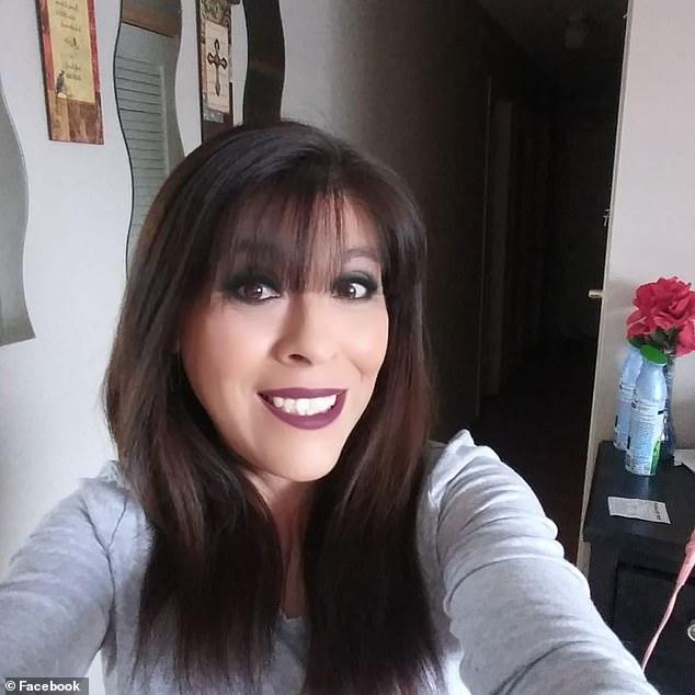 Dawn Arguello-Chavez
