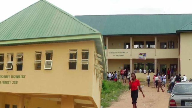 Move to auction property stirs row at Ebonyi agric college - Guardian
