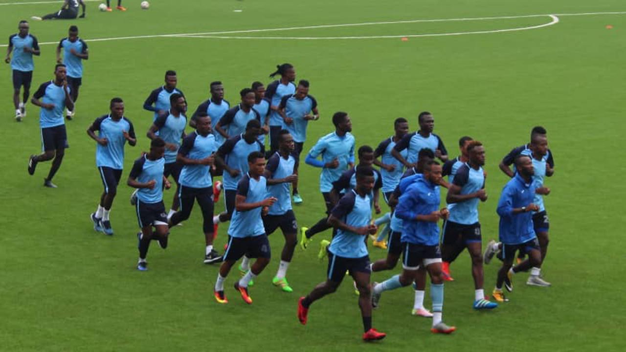 LMC certifies Enyimba, Akpabio, Teslim Balogun, 10 other stadiums fit for NPFL games