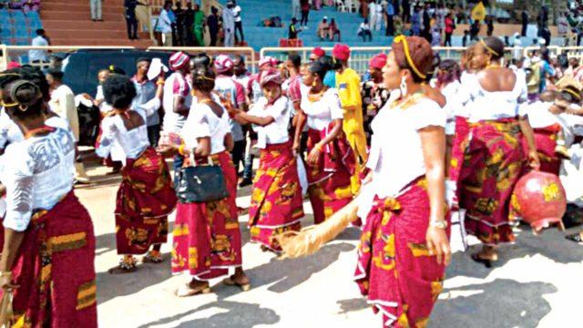 At Ekifest 2019, arts, culture take centre stage - Guardian
