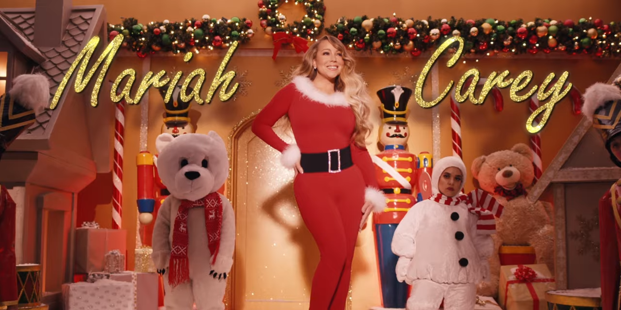 "Mariah Carey Releases New Video For ""All I Want for Christmas Is You""Guardian  Life — The Guardian Nigeria News – Nigeria and World News"