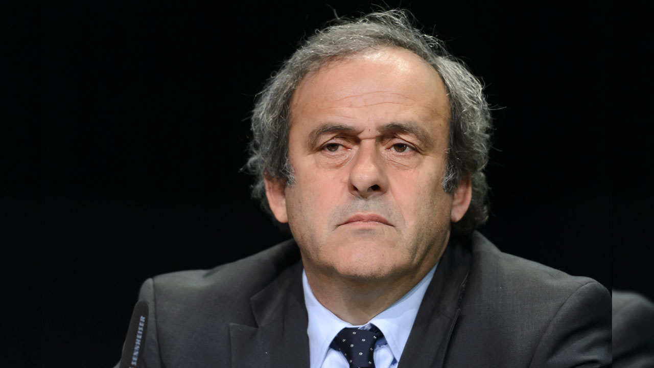 FIFA to take legal action to recover 2 million Swiss francs from Platini: document