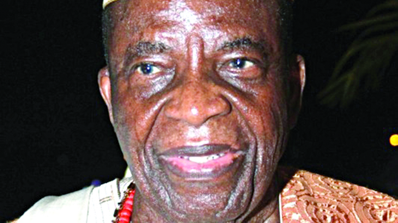 Bigwigs hail Adedoyin at 84th birthday