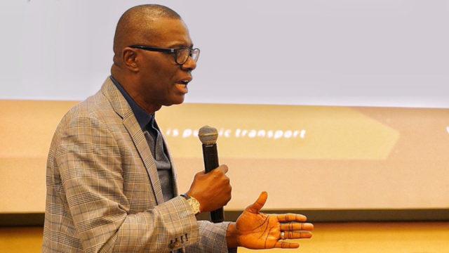 Planners task Lagos on transit-oriented development - Guardian