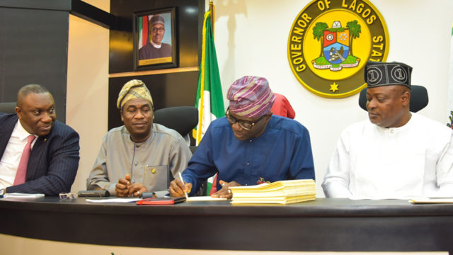 Lagos to begin enforcement of environmental law on Friday - Guardian