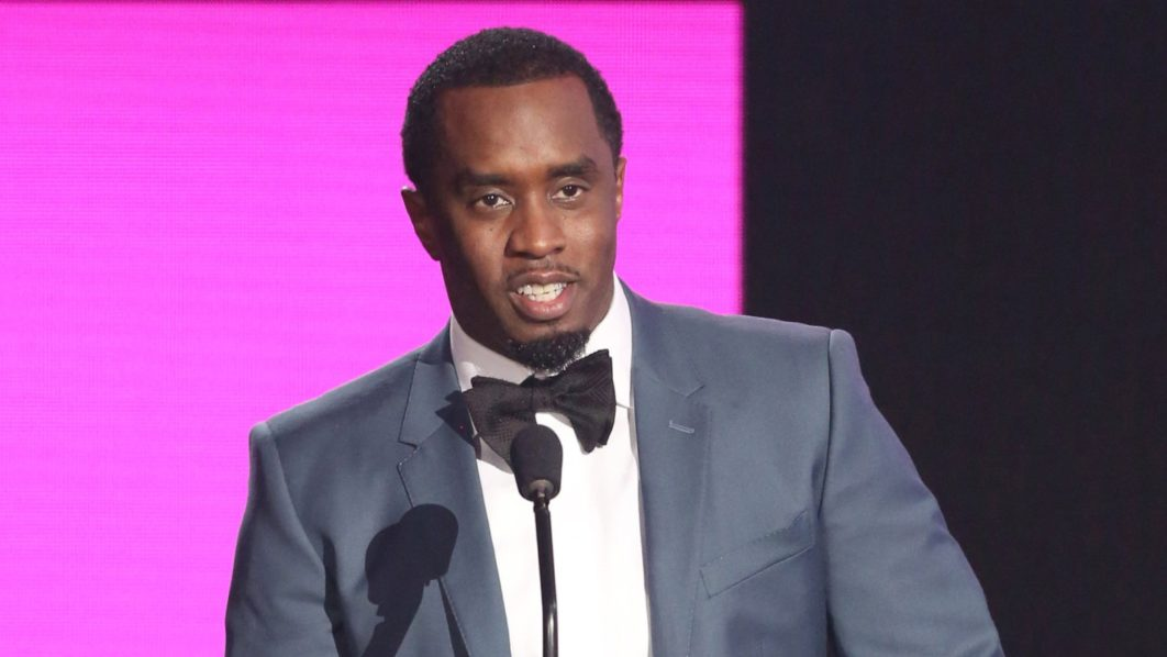 Sean 'Diddy' Combs will Receive Icons Award at the Pre-Grammy Gala