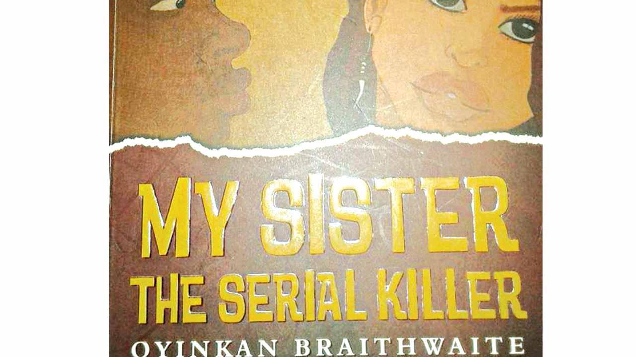 My Sister The Serial Killer Ayoola