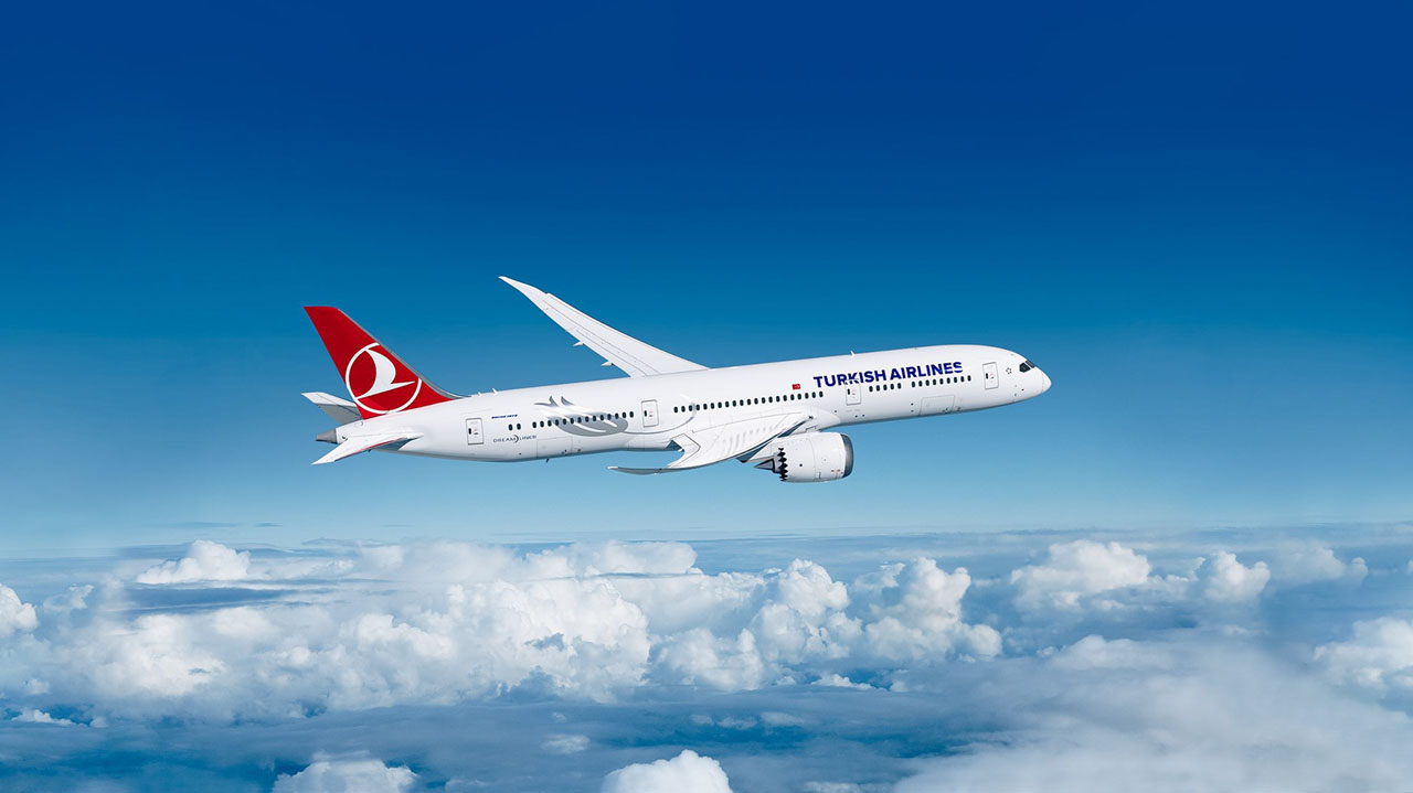 Turkish Airlines refutes suspension news