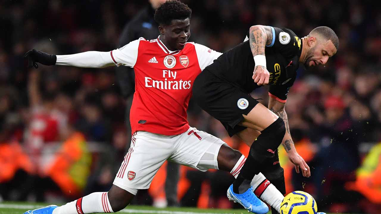 Ljungberg calls for quick managerial call after Man City maul ...