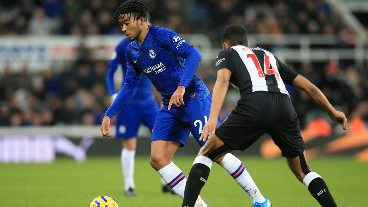 Chelsea rocked as Hayden's late strike lifts Newcastle | The Guardian Nigeria News - Nigeria and World News