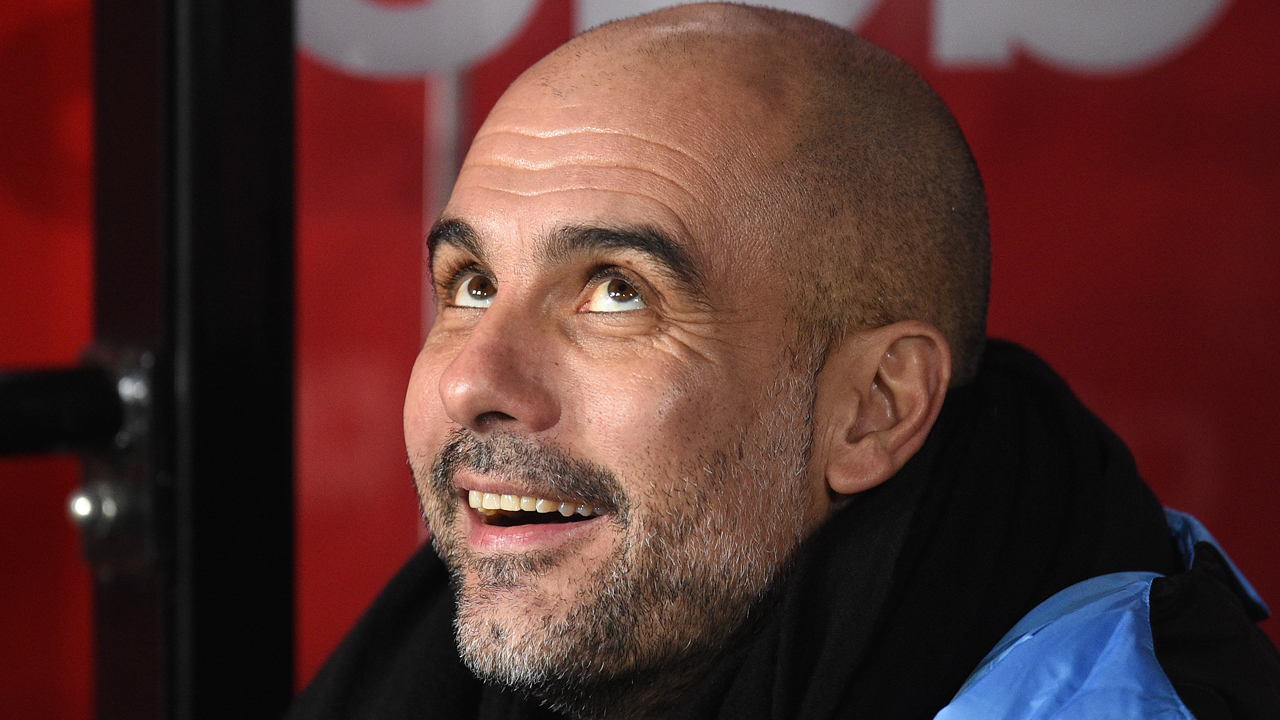 Guardiola calls for FA Cup replays to be scrapped