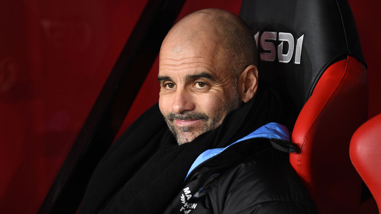 Guardiola opposes expansion of Champions League fixtures