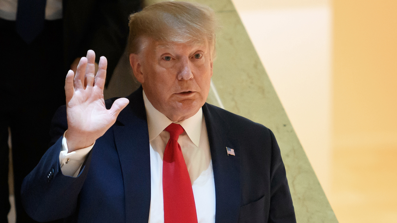 Trump to place travel restrictions on Nigeria, six others | The Guardian Nigeria News - Nigeria and World News