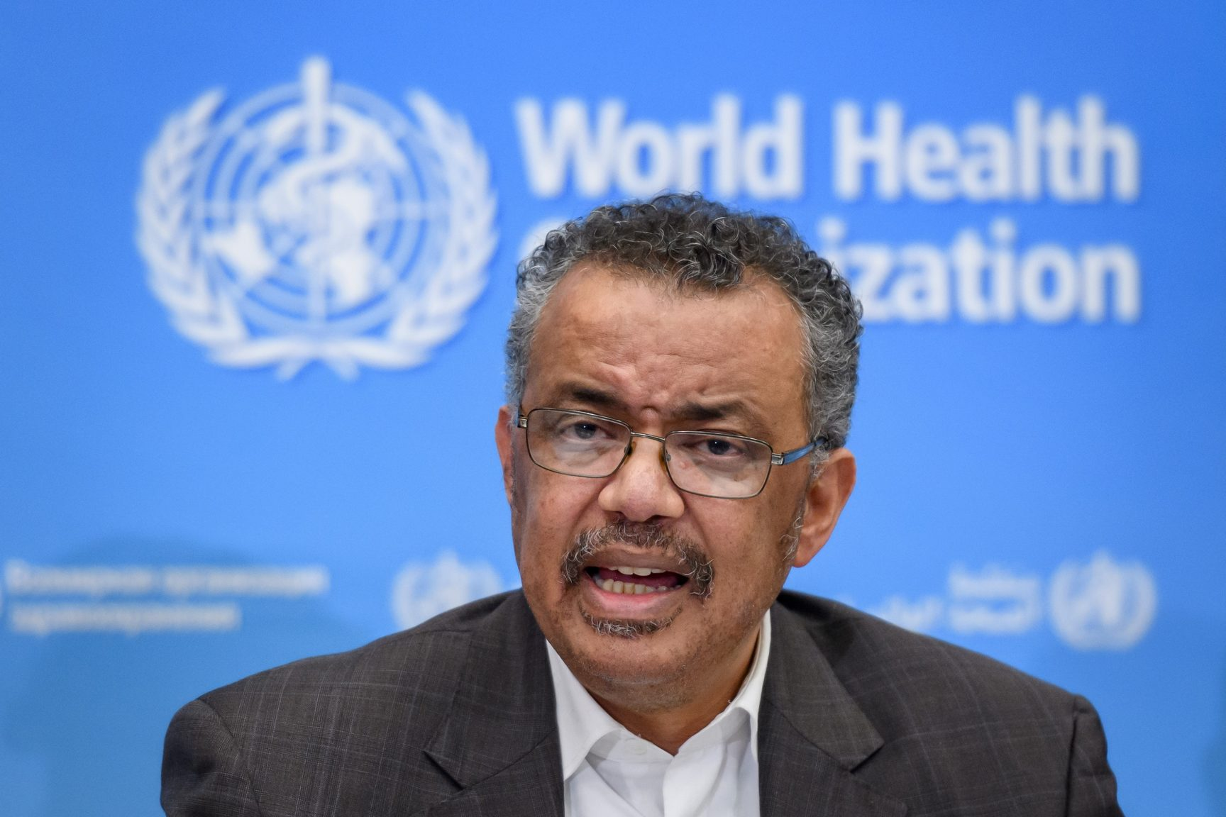 World Health Organization declares coronavirus a public health emergency of worldwide concern