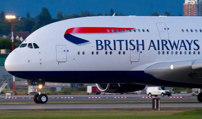 Study links British Airways to worst carbon emission record