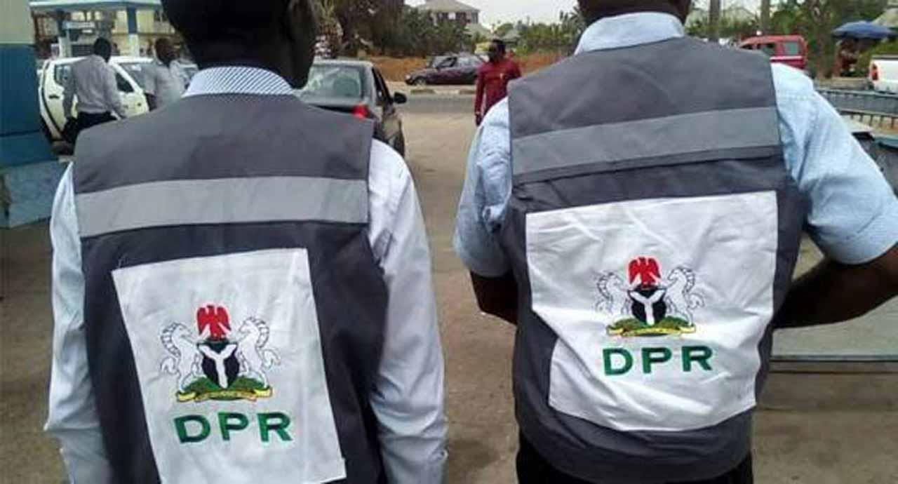 Image result for dpr nigeria