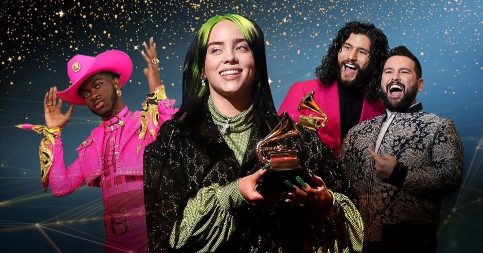 Grammy Awards 2020 winners