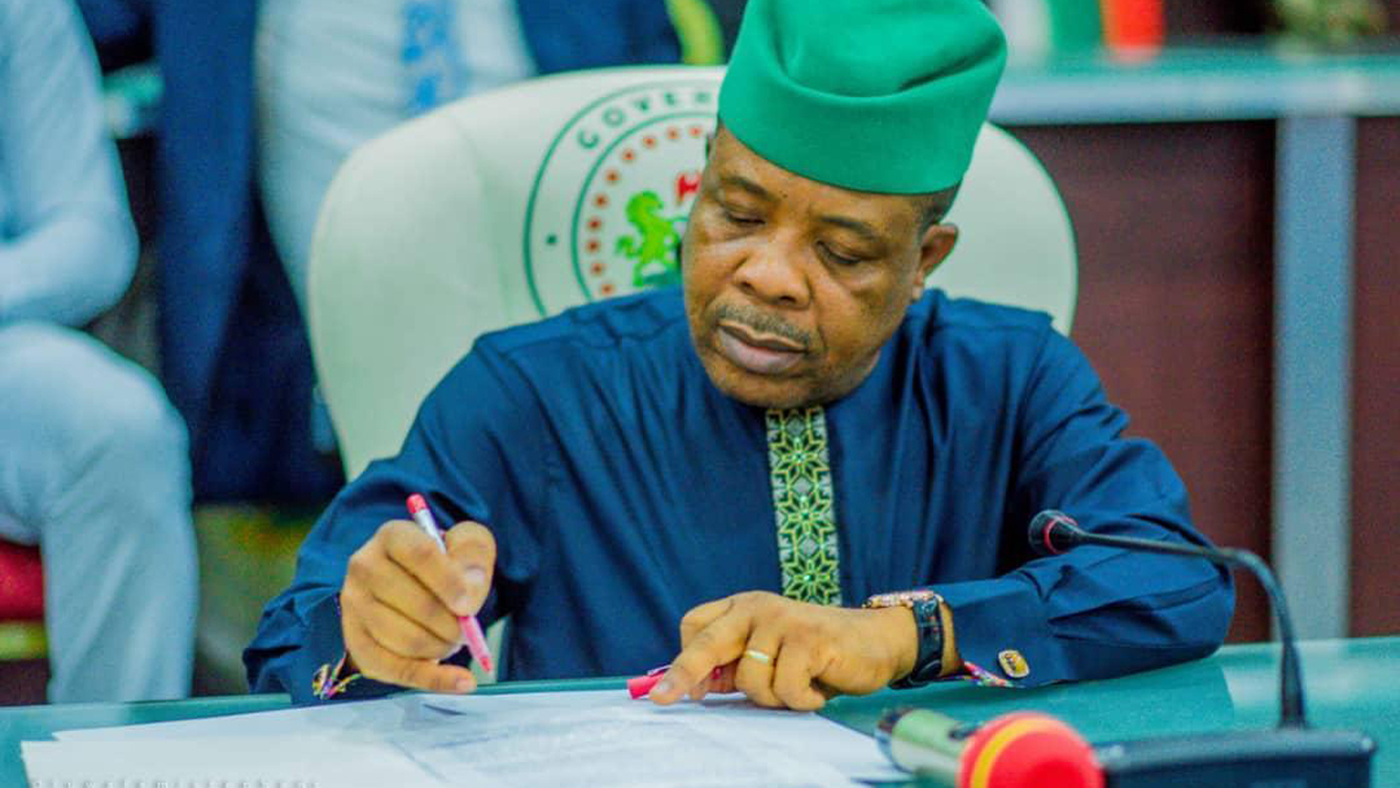 #Ihedioha heads back to Supreme Court for judgement review