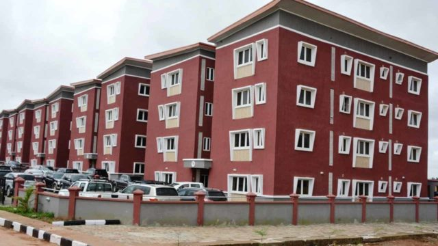 2020 offers new opportunities for Lagos home ownership - Guardian